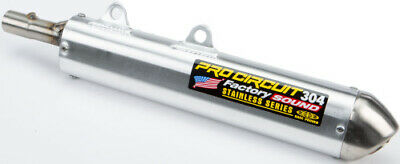 New Pro Circuit SK88500-304 304 Factory Sound Silencer