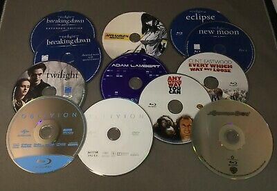 Lots Of Movies #(1) (DVD,Blu-ray/Disc Only) -1941-30
