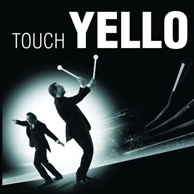 Yello - Touch Yello (2009) CD | NEU&OVP
