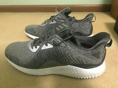 2f6fc41e850c3 Adidas Alphabounce HPC AMS M Running Shoes US Size 12 BY4327 BRAND NEW W   BOX