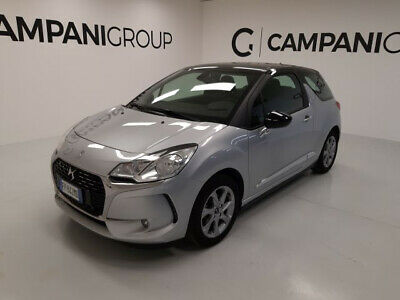 Ds Ds3 1.2 Vti 82 So Chic