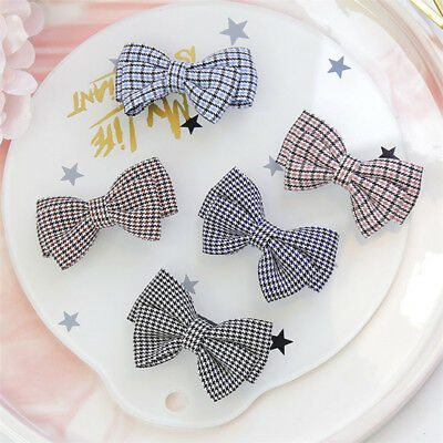 Lovely Girls Hair Clips Pins Hairpin Barrettes Ponytail Hair Accessories Party