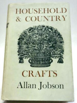 Household and Country Crafts (Allan Jobson - 1953) (ID:12209)