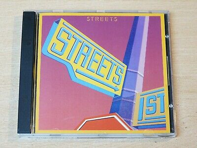 Streets/1st/2002 CD Album/First