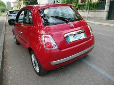 Fiat 500 500 lounge dualogic