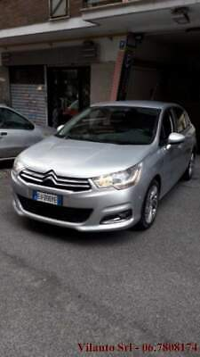 CITROEN C4 1.6 e-HDi 110 CMP6 Seduction 5 posti km 38.000