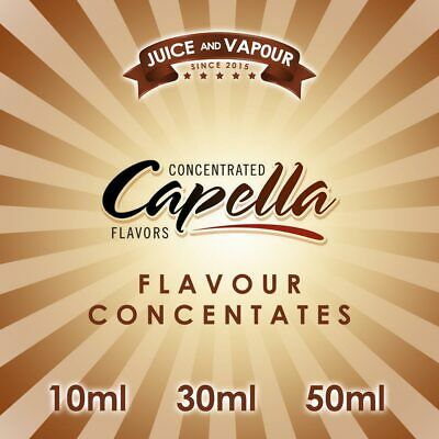Flavour Concentrate by Capella - 10ml / 30ml / 50ml