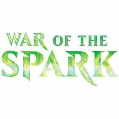 *MtG: COMPLETE FULL SET WAR OF THE SPARK - all 264 Cards - magicman-europe*