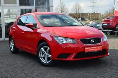 SEAT Leon 1.6 TDI 90 CV 5p. Business