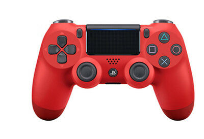 Official PlayStation 4 PS4 Dualshock4 Wireless Controller Generation2 US Version
