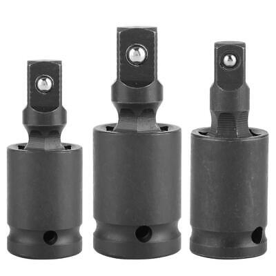 Phosphating Chromium Universal Pneumatic Joint Wrench Socket Adapter Stable