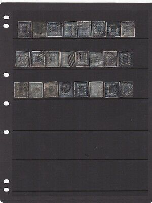 Nepal range of early stamps in mixed condition, ideal for study