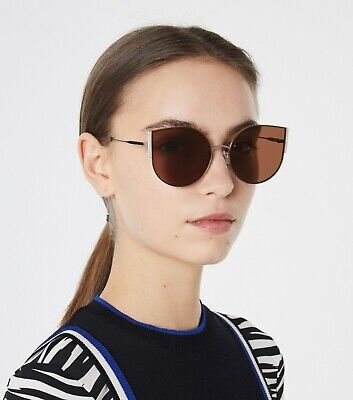 0f4940adc9d New Gentle Monster Sunglasses CHAMELEON 02(BR) in Brown