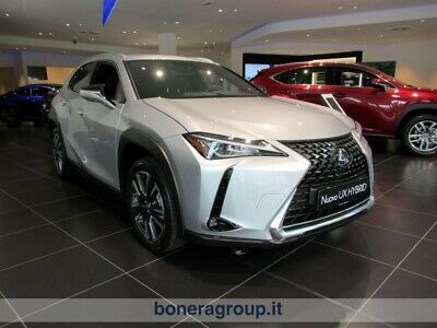 Lexus UX 2.0 Hybrid Premium 2WD Power Split Device