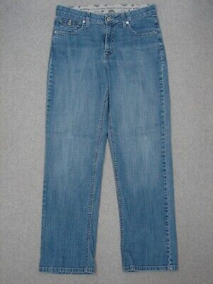 58e0d5fb PI07428 *LEE RIDERS* COMFORT-NO-GAP-WAISTBAND STRAIGHT LEG WOMENS JEANS