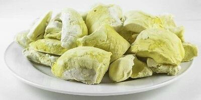 5000g Freeze Dried Organic Durian - King of Fruits - Rare exotic Thai fruit 5kg