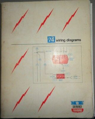 1974 chrysler dodge plymouth wiring diagrams shop service manual