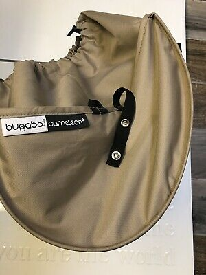 Bugaboo Cameleon 3 Underseat bag/basket Pre-owned