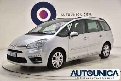 Citroen grand c4 picasso 1.6 hdi business 7 posti unipropietario