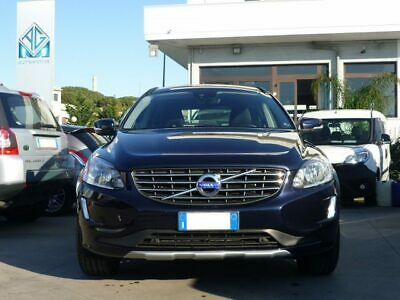 VOLVO XC60 D4 2.0d 190CV Geartronic Business - Navi Cruise