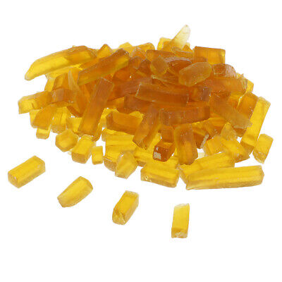 Yellow 250g Melt and Pour Soap Base Material Natural Plants DIY Soap Making
