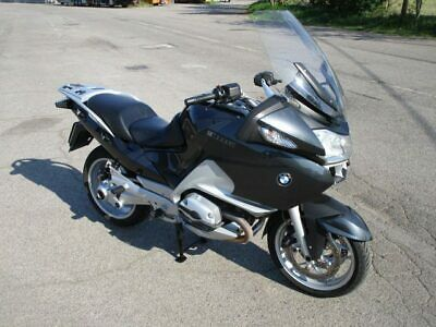 Bmw r 1200 rt 2005 full optional