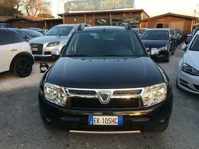 DACIA Duster Duster 1.5 dCi 110 CV 4x2 Lauréate