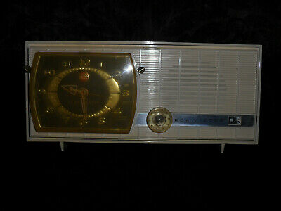 +++ Strong WORKING RCA VICTOR Vintage Radio C-3E +++