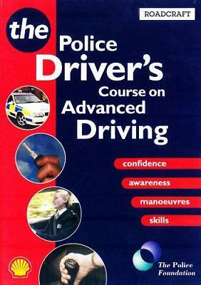 Roadcraft - The Police Driver's Course on Advanced Driving [DVD], New, DVD, FREE