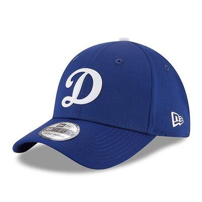 new product ea50e e6029 Los Angeles Dodgers Mlb New Era 39Thirty Prolight On Field Bp Blue Hat Cap  Nwt