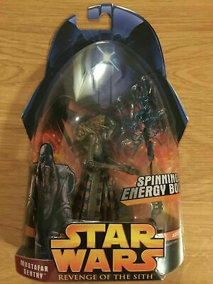 New Star Wars: Episode 3 Revenge of the Sith Action Figures 2005