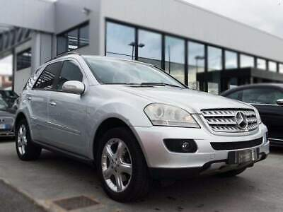 Mercedes-benz ml 320 cdi sport 4matic