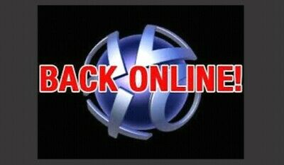 6 month go ONLINE PS3 Console ID CID IDPS and PSID