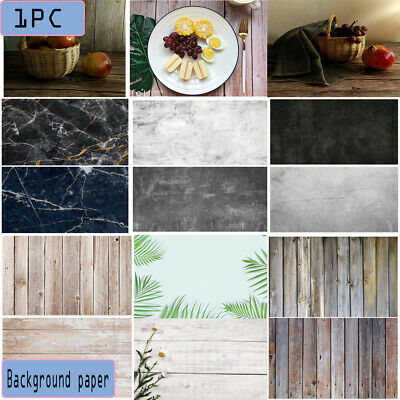 Wood Board Graphic Grain Photography Backdrop Paper Background Photo Props