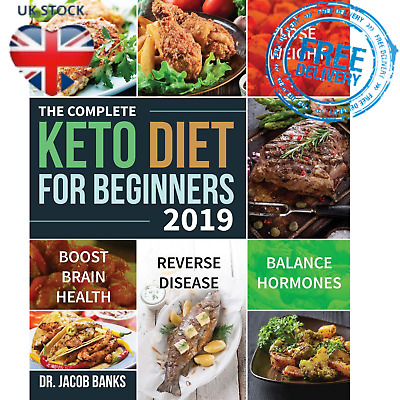 Keto Diet Cookbook For Beginners Ketogenic Recipes Weight Loss Diets Book 2019
