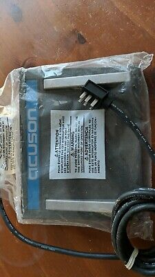 Acuson Ultrasound Foot Pedal Switch