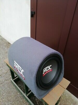 Subwoofer mtx 200w rms