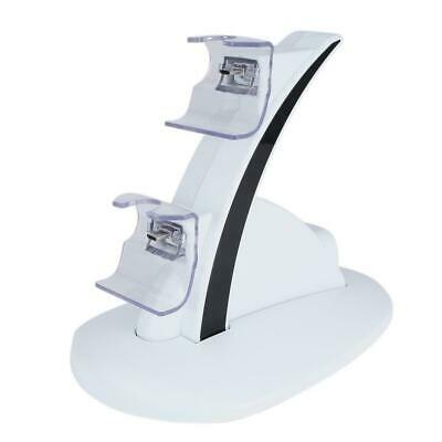 Docking Station for Xbox One Charging Dock Dual Wireless Controller Charger +USB