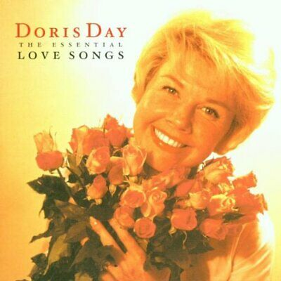 Day, Doris - The Essential Love Songs - Day, Doris CD 57VG The Fast Free