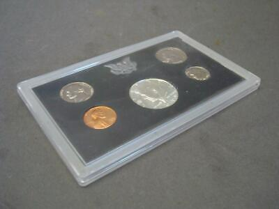 1970 US Proof Set in Case - small date