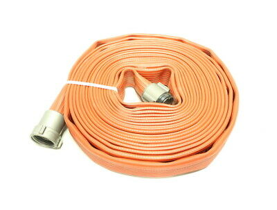 Brooks Equipment RCH50ANST 1-1/2in Nst 50ft Fire Hose