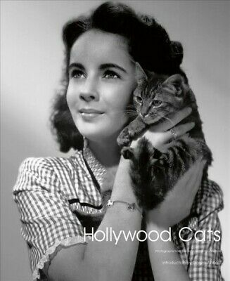 Hollywood Cats : Photographs from the John Kobal Foundation, Hardcover by Abb...