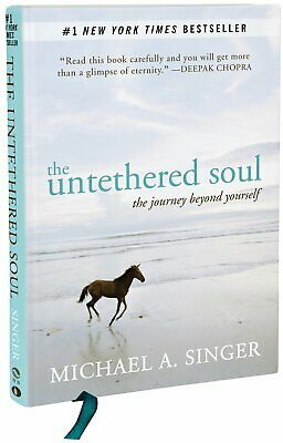 The Untethered Soul: The Journey Beyond Yourself(eb00k)