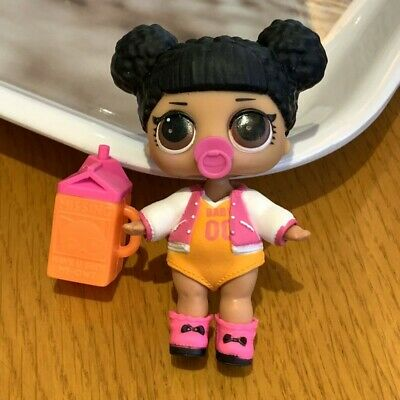 LOL Surprise Doll Glitter Series Hoops MVP L.O.L. series 1 2019 Doll Toy Gift