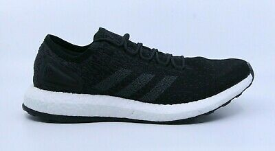 ecebdc45cd0 Adidas CG5331 Men s Black Pureboost Reigning Champ Running Sneakers Size  10.5