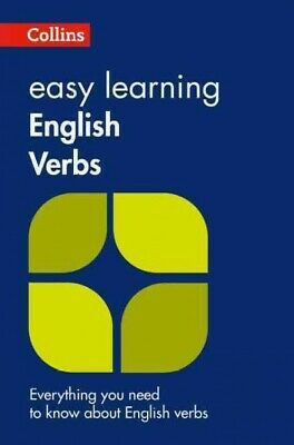 Easy Learning English Verbs, ,