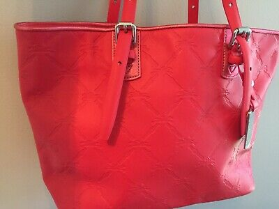 3f7dd453aea Longchamp LM Cuir, All Leather, Hot Pink, Never Used, Retails For $400