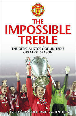 The Impossible Treble, Bartram, Steve