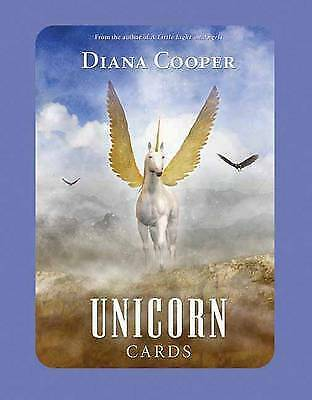 The Unicorn Cards, Cooper, Diana