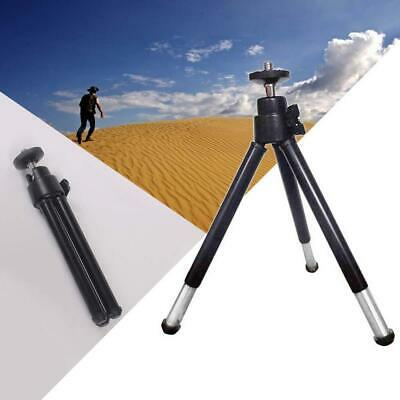 Portable Mini Travel Flexible Tripod Stands Holder For Digital Camera iPhone AE